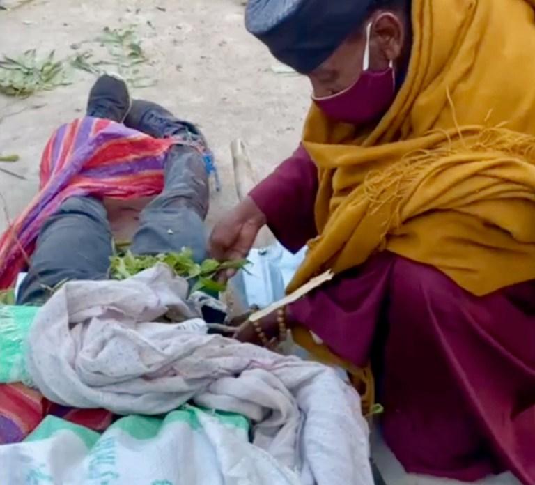 Guerra in Tigray, il Governo etiope ordina di nascondere le prove