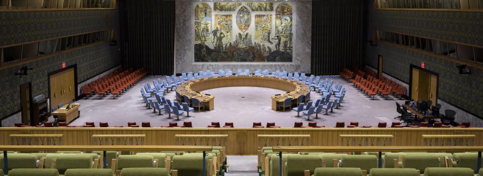 Il Governo Etiope Non Può Indagare in Tigray - Conflitto d'Interessi