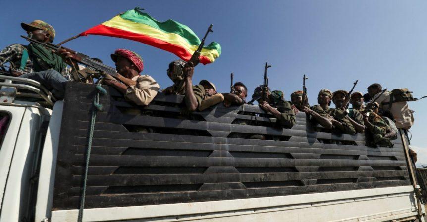 Lettera congiunta delle ONG al presidente della Commissione africana, SE Moussa Faki Mahamat sulla situazione in Etiopia