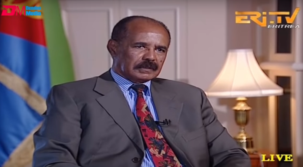 Interview with President Isaias Afwerki - Eritrea