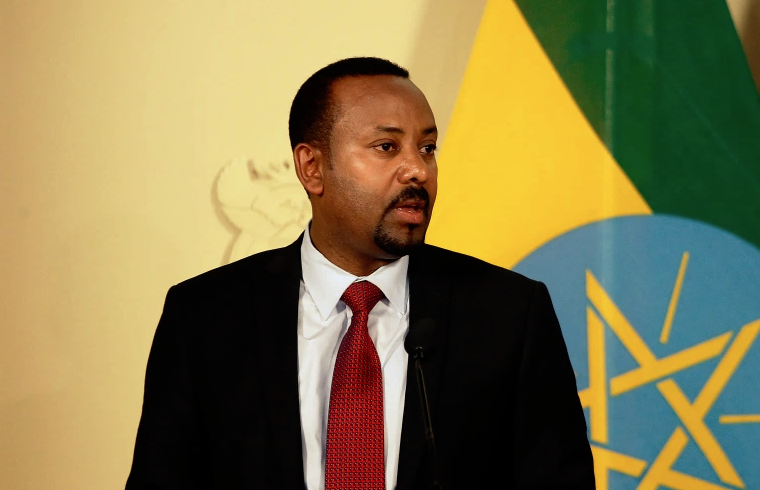 Heads of nine UN agencies and other officials demanded a halt to attacks against civilians in Tigray, 'including rape and other horrific forms of sexual violence' [File: Phill Magakoe/AFP]