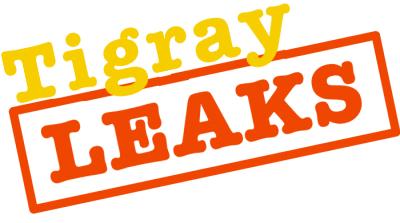 Tigray Leaks