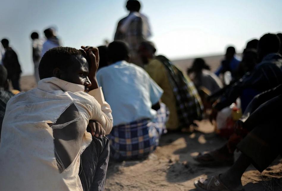 Etiopia : La scomparsa di un noto trafficante di esseri umani da un tribunale etiope ha inferto un duro colpo alla lotta contro tali reti in Libia e oltre