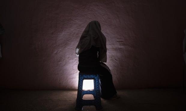 Tigray - suora parla di stupro come arma di guerra
