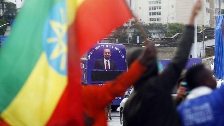 Abiy Ahmed Ali - colpo di stato Etiopia