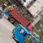 Truppe eritree invadono il Tigray e Adigrat